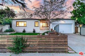 Photo of 11563 OTSEGO Street, Valley Village, CA 91601 (MLS # 18335974)