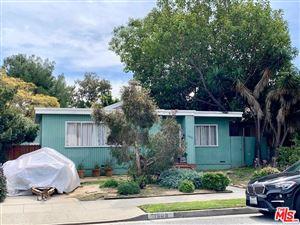 Photo of 1808 PIER Avenue, Santa Monica, CA 90405 (MLS # 19436974)