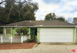 Photo of 4871 HARTWICK Street, Los Angeles , CA 90041 (MLS # 19449974)