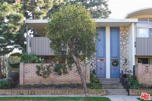 Photo of 4745 LA VILLA MARINA #J, Marina Del Rey, CA 90292 (MLS # 20546974)