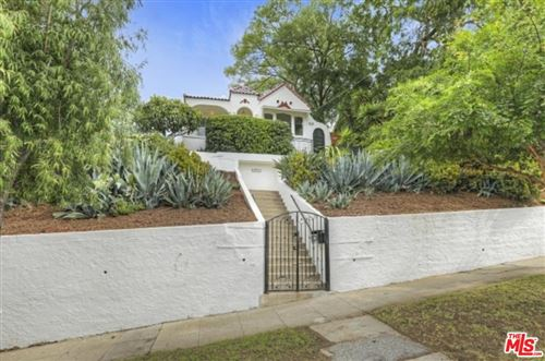 Photo of 2113 BRANDEN Street, Los Angeles , CA 90026 (MLS # 20567974)