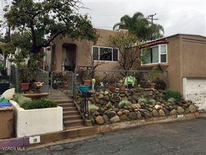 Photo of 18 PALM Court, Santa Paula, CA 93060 (MLS # 218009974)