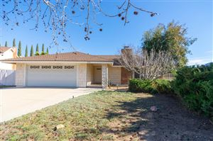 Photo of 3780 SAN FELIPE Avenue, Newbury Park, CA 91320 (MLS # 219000974)