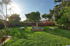 Photo of 815 East WALNUT Avenue, Burbank, CA 91501 (MLS # 319001974)