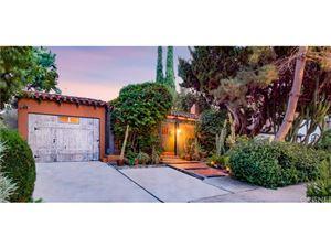 Photo of 3234 ELLINGTON Drive, Los Angeles , CA 90068 (MLS # SR18220974)