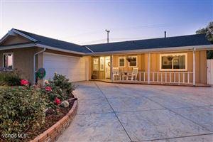 Photo of 2217 STINSON Street, Simi Valley, CA 93065 (MLS # 218012975)