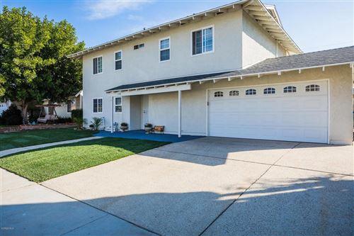 Photo of 2148 ABRAHAM Street, Simi Valley, CA 93065 (MLS # 220001975)