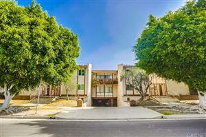 Photo of 3722 HUGHES Avenue #2, Palms, CA 90034 (MLS # SR18226975)