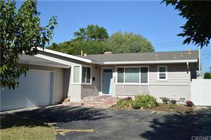 Photo of 6622 DANNYBOYAR Avenue, West Hills, CA 91307 (MLS # SR19194975)