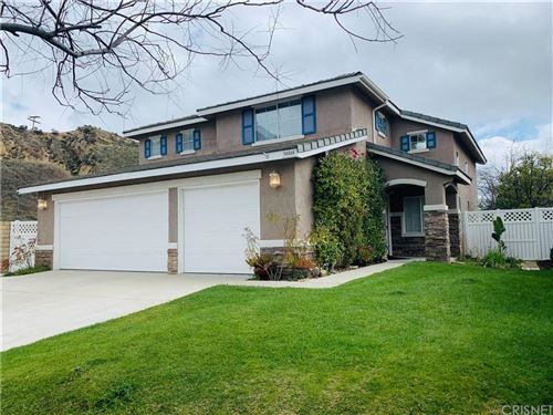 Photo of 30588 PARK VISTA Drive, Castaic, CA 91384 (MLS # SR20062975)