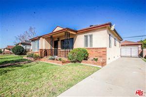 Photo of 13906 South NORTHWOOD Avenue, Compton, CA 90222 (MLS # 18311976)