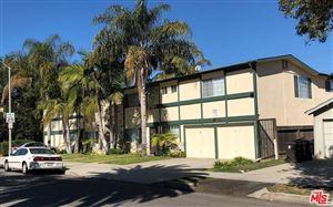 Photo of 3121 East MARIQUITA Street, Long Beach, CA 90803 (MLS # 18325976)