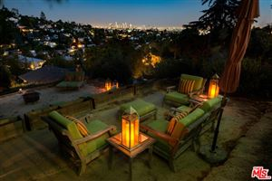Photo of 2591 DEARBORN Drive, Los Angeles , CA 90068 (MLS # 18396976)