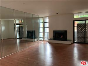 Photo of 235 South REEVES Drive #204, Beverly Hills, CA 90212 (MLS # 18412976)