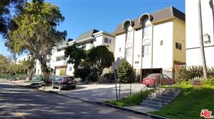 Photo of 10815 ROSE Avenue, Los Angeles , CA 90034 (MLS # 19424976)