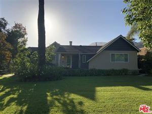 Photo of 1661 CAPISTRANO Avenue, Glendale, CA 91208 (MLS # 19484976)