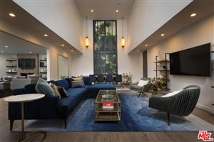 Photo of 1011 North SAN VICENTE Boulevard, West Hollywood, CA 90069 (MLS # 19522976)