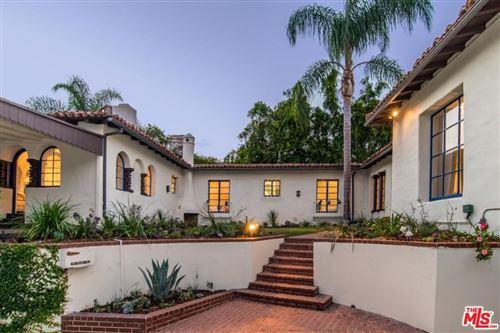 Photo of 424 HILGARD Avenue, Los Angeles , CA 90024 (MLS # 19536976)