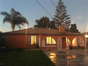 Photo of 1024 West HEMLOCK Street, Oxnard, CA 93033 (MLS # 217013976)