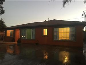 Tiny photo for 1024 West HEMLOCK Street, Oxnard, CA 93033 (MLS # 217013976)