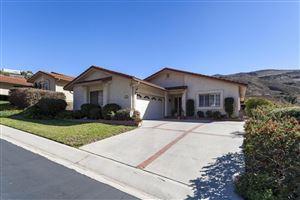 Photo of 1128 PAQUITA Street, Camarillo, CA 93012 (MLS # 218001976)