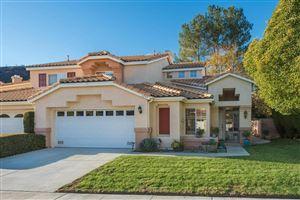 Photo of 4747 RHAPSODY Drive, Oak Park, CA 91377 (MLS # 218014976)
