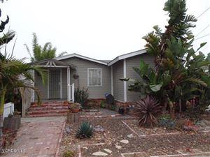 Photo of 386 South SEAWARD Avenue, Ventura, CA 93003 (MLS # 219001976)