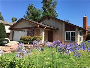 Photo of 2729 WHEATFIELD Circle, Simi Valley, CA 93063 (MLS # SR18167976)