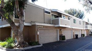 Photo of 10760 WOODLEY Avenue #1, Granada Hills, CA 91344 (MLS # SR19166976)