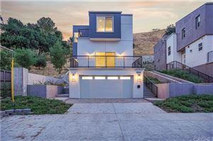 Photo of 4967 LLANO Drive, Woodland Hills, CA 91364 (MLS # SR19189976)