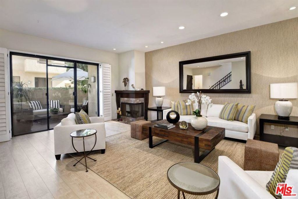 Photo for 2258 CENTURY Hill, Los Angeles , CA 90067 (MLS # 18387976)