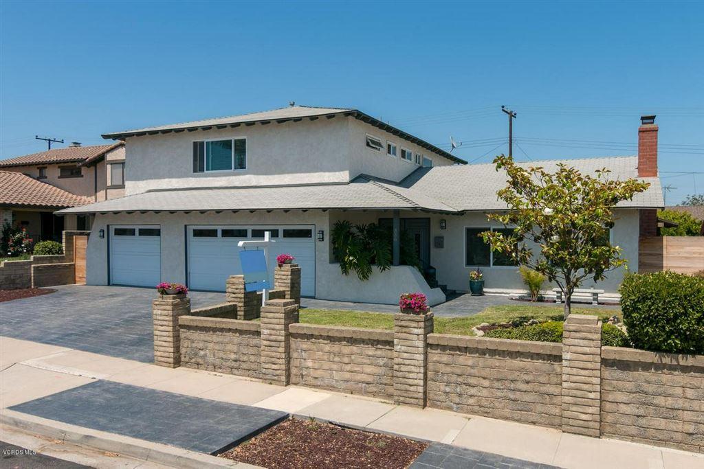 Photo for 336 SAN DIEGO Avenue, Ventura, CA 93004 (MLS # 218005976)