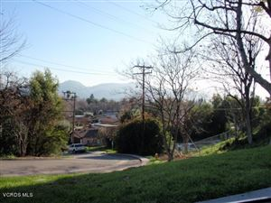 Tiny photo for 402 ARUNDELL Circle, Fillmore, CA 93015 (MLS # 217005977)