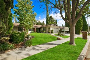 Photo of 2244 HILLDALE Avenue, Simi Valley, CA 93063 (MLS # 218012977)