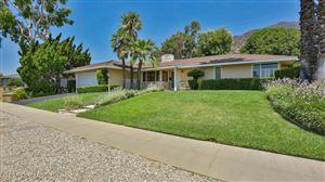 Photo of 3795 STARTOUCH Drive, Pasadena, CA 91107 (MLS # 818003977)