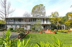 Photo of 271 CALIFORNIA Terrace, Pasadena, CA 91105 (MLS # 818004977)