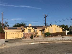 Photo of 7952 BONFIELD Avenue, North Hollywood, CA 91605 (MLS # SR18251977)