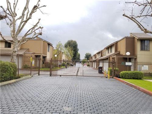 Photo of 12828 RAMONA Boulevard #24, Baldwin Park, CA 91706 (MLS # SR20061977)