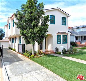 Photo of 1011 FISKE Street, Pacific Palisades, CA 90272 (MLS # 18308978)