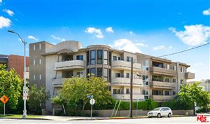 Photo of 11766 West SUNSET #302, Los Angeles , CA 90049 (MLS # 18350978)