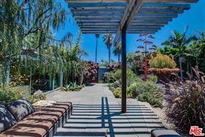 Photo of 717 CALIFORNIA Avenue, Venice, CA 90291 (MLS # 18357978)