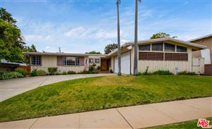 Photo of 5515 South SHERBOURNE Drive, Los Angeles , CA 90056 (MLS # 19471978)
