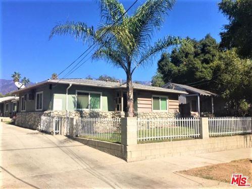 Photo of 343 West HOWARD Street, Pasadena, CA 91103 (MLS # 19521978)