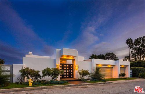 Photo of 2220 JEFFERSONIA Way, Los Angeles , CA 90049 (MLS # 20539978)