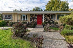 Photo of 4531 LARKWOOD Avenue, Woodland Hills, CA 91364 (MLS # 219002978)