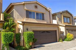 Photo of 10228 VARIEL Avenue #17, Chatsworth, CA 91311 (MLS # 219008978)