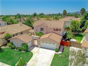 Photo of 1555 CORTE OLIVAS, Camarillo, CA 93012 (MLS # SR18199978)