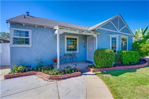 Photo of 6217 KLUMP Avenue, North Hollywood, CA 91606 (MLS # SR19237978)