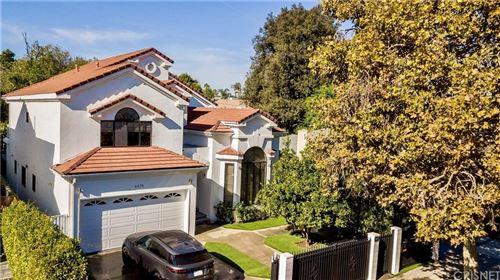 Photo of 4475 STERN Avenue, Sherman Oaks, CA 91423 (MLS # SR20061978)
