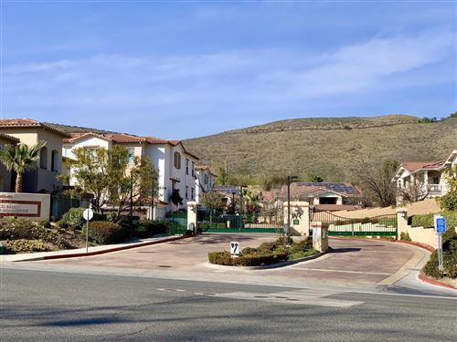 Photo of 461 COUNTRY CLUB Drive #107, Simi Valley, CA 93065 (MLS # 220001979)